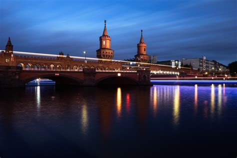 Berlin Guide By In Your Pocket. Full, Free City Guide