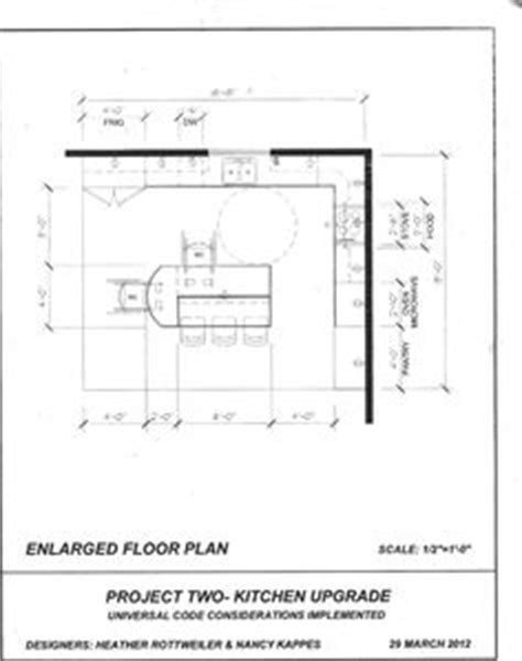floor plan of kitchen with dimensions 1000 images about kitchen floorplans on 9678