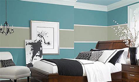 blue paint colors for bedroom desainrumahkeren