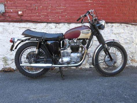 1972 Daytona For Sale by 1967 Triumph Daytona Motorcycles For Sale