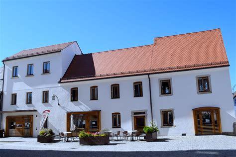 Mehrgenerationenhaus Mitterteich