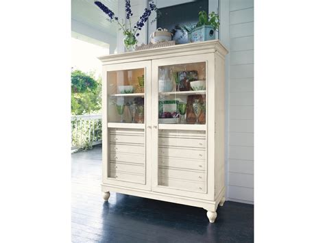 Universal Furniture   Paula Deen Home   The Bag Lady's Cabinet