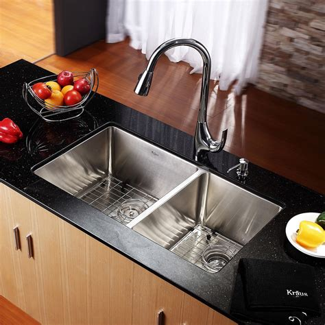 Corner Sink Kitchen With Attractive Layout To Tweak Your