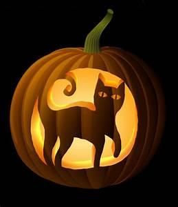 Freesensenews, 8, Free, Easy, Scary, Halloween, Pumpkin, Templates