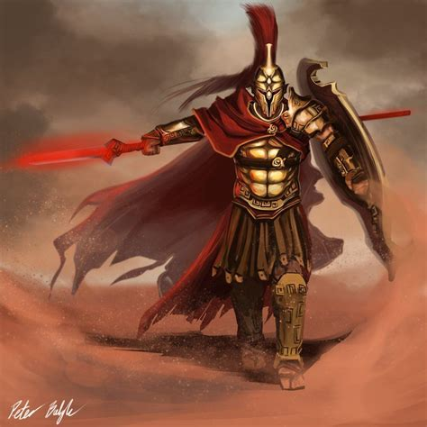 peterprime ares god of war tags ares mars