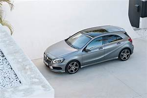 Fiche Technique Mercedes Classe A : fiche technique mercedes classe a w169 180 cdi auto titre ~ Medecine-chirurgie-esthetiques.com Avis de Voitures