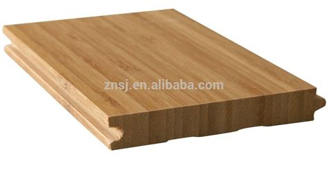 is bamboo flooring waterproof competitive price for vertical bamboo flooring waterproof solid natural flooring decoration