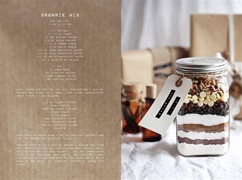 edible mix gifts edible gift idea brownie mix call me cupcake