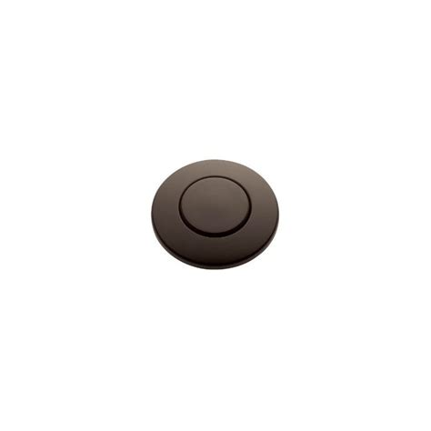 Insinkerator Sink Top Switch Rubbed Bronze by Faucet Stc Orb In Rubbed Bronze By Insinkerator