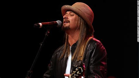 Picture Kid Rock Featuring Sheryl Crow: Sheryl Crow's Latest Song Inspired By Tweet, Politics