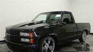 664 Tpa 1988 Chevy Half Ton Pickup