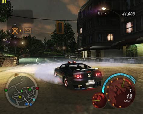Need For Speed Underground 2 Free Direct Download All
