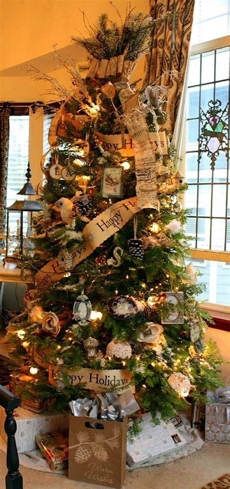 weihnachtsschmuck basteln kreative ideen zum nachmachen