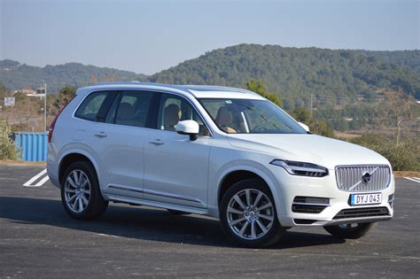 volvo xc certified pre owned  volvo reviews