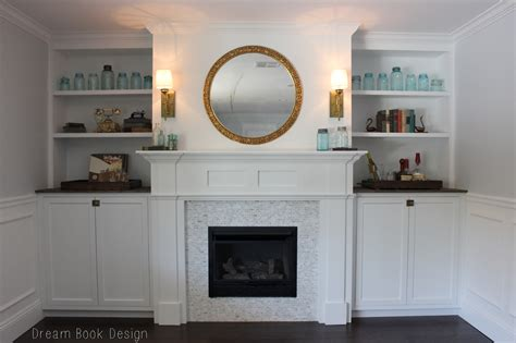 Building A Mantel For Gas Fireplace Plans Diy Free