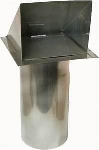 Dryer Vent  Exhaust Vent Deflecto
