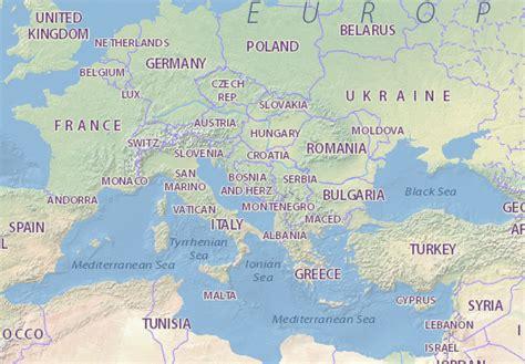 alfa romeo stradale mappa bosnia erzegovina cartina bosnia erzegovina