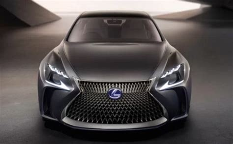 lexus es  sedan colors release date