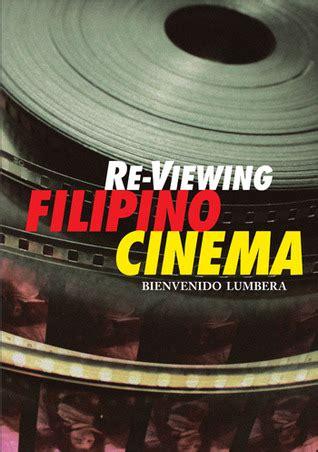 "Book Review Bienvenido Lumbera ""reviewing Filipino"