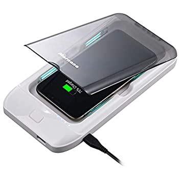 Amazon.com: UV Phone Sterilizer, Marnana Portable Cell