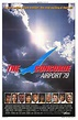 The Concorde: Airport '79 Movie Poster (#1 of 2) - IMP Awards