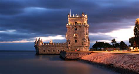 la torre de belem icono indiscutible de lisboa mas