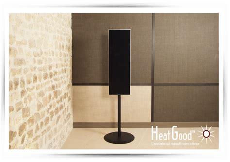 chauffage d appoint 233 lectrique heatgood radiateur design basse consommation
