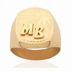 Chevaliere Homme Or 24 Carats : chevali re pour homme en or jaune 18 carats ~ Melissatoandfro.com Idées de Décoration