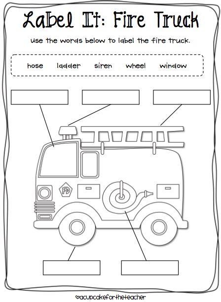 label it truck safety firefighters community 862   9537e93ac6a301040d86d3afa252e24e