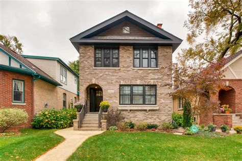 payne st evanston il  homes  marco