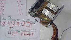 Wiring Diagram Of Power Supply