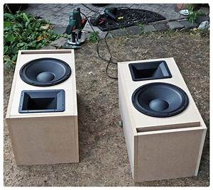 Bluetooth Box Selber Bauen : vadder macht party mit bildern selber bauen elektronik lautsprecher ~ Watch28wear.com Haus und Dekorationen