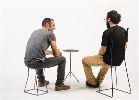 a seat that makes you work for it israel21c