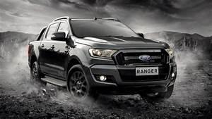 Ford Ranger 2 2 Fx4 4x2 Mt 2020  Philippines Price  U0026 Specs