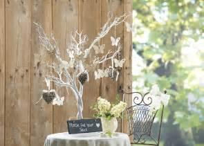 decorative white twig tree 104cm trees beautiful and