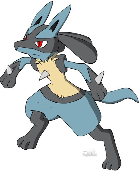 1000 images about lucario on chibi