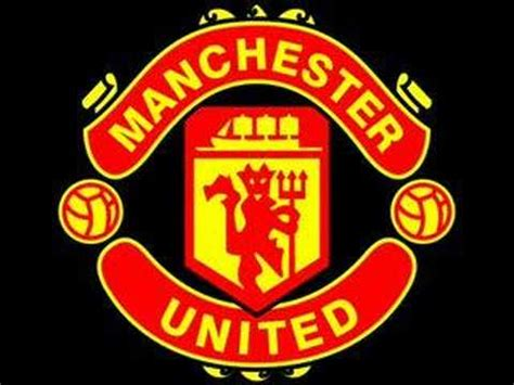 Song for the champions Man United - YouTube