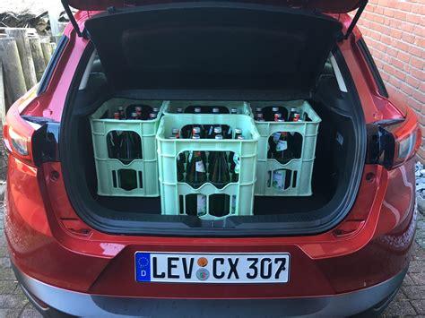 mazda cx 3 kofferraum mazda cx 3 test sportsline d 105 awd autogef 252 hl