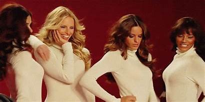 Secret Victoria Behind Scenes Karolina Kurkova Ebanks