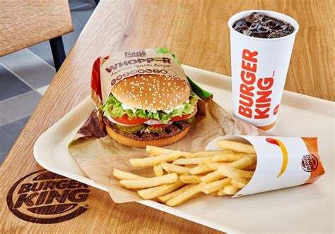 When you think of burger king, coffee is probably not the thing that comes top of mind, fernando machado, the company's chief marketing officer, told cheddar on monday. Burger King Breakfast Burrito Jr - Polixio
