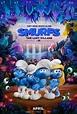 Smurfs: The Lost Village - Wikipedia