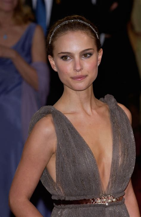 Toronto Natalie Portman Poised To Be Best Actress