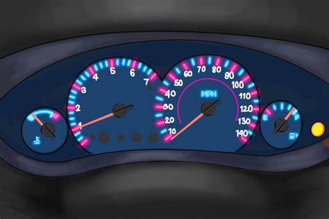 repair dashboard lights yourmechanic advice