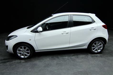 2013 Mazda 2 Sport S 1.5 A/t