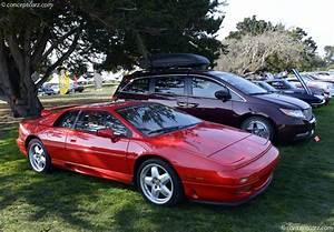 Lotus Esprit Turbo : auction results and sales data for 1994 lotus esprit turbo ~ Medecine-chirurgie-esthetiques.com Avis de Voitures
