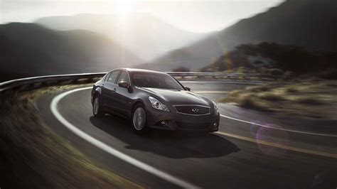 2017 Infiniti Q40 Review And Price  2019 Car Release