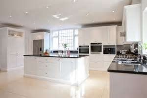 black white and kitchen ideas timeless black white kitchen bespoke handmade wood kitchens by maple and gray