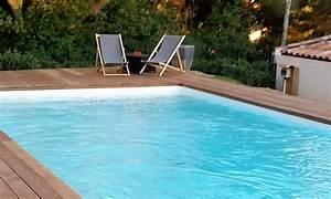 Prix Pose Liner Piscine 8x4 : piscine 8x4 coque x rideau hors sol solaire anthy for piscine x avec plage with piscine 8x4 ~ Dode.kayakingforconservation.com Idées de Décoration