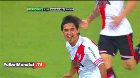 Atlético Nacional Vs River Plate / Atletico Nacional Vs ...