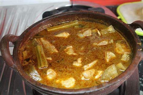 yummy tummy omam fish curry recipe ajwain fish curry